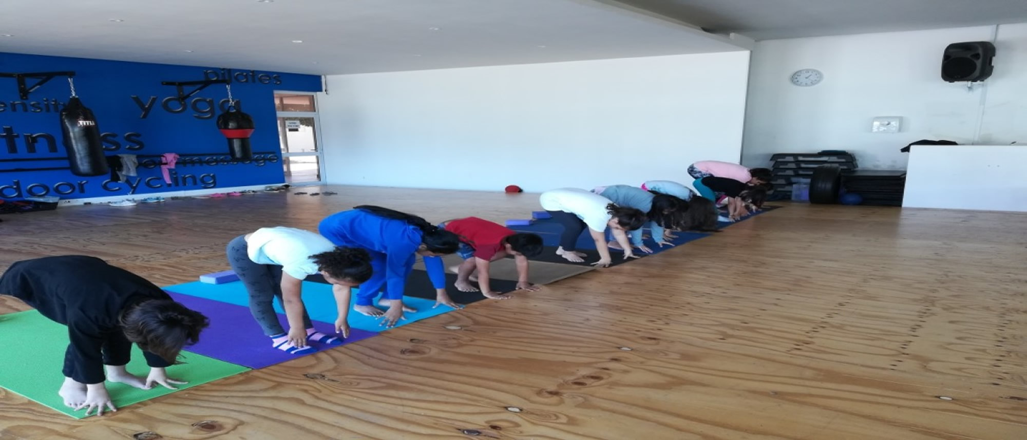 Little Yogis - Creating Conscious Kids